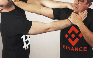 Binance Attacker Splits the Stolen BTC to Send to Different Wallets, Community Picks Coinbase As the Safest Exchange