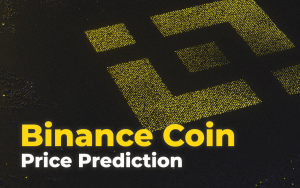 Binance Coin Price Prediction 2019-20-25 — How Much Will BNB Cost?