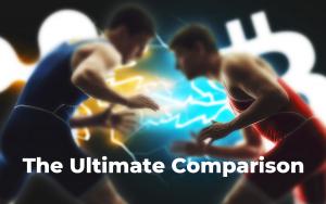 Bitcoin vs Ripple — The Ultimate Comparison