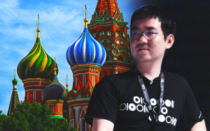 Bitmain Co-Founder Jihan Wu Is Heading to Moscow After New York Consensus Event