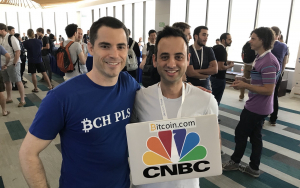 Fake Satoshi Craig Wright Sues 'Bitcoin Jesus' Roger Ver for Libel