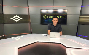 Binance CEO Is Now Collecting Donations to Fight Craig Wright