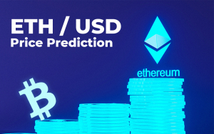 ETH/USD Price Prediction — Are Bulls Switching from Bitcoin to Ethereum?