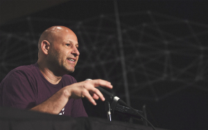 "Ethereum's Joe Lubin: Tron Adopts ""Fake It Till You Make It"" Strategy"
