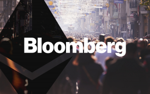 Ethereum Whales: Slightly over 370 People Hold 33 Percent of ETH, Says Bloomberg
