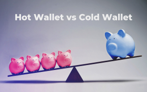 Hot Wallet vs. Cold Wallet: What the Different Storage Methods Do