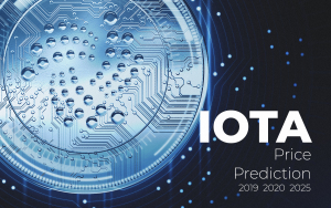 IOTA Price Prediction 2019, 2020, 2025 – How Much Will the Cost of MIOTA Be?