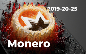 Monero Price Analysis 2019-20-25 — How Much Might XMR Cost?