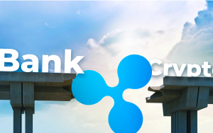 Ripple CEO Sees XRP as the Bridge Between Banks and Crypto — Will This Make XRP's Price Explode?