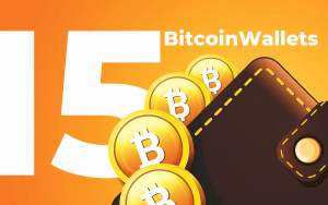 Top 15 Bitcoin Wallets 2019