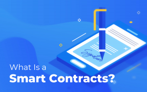 What Is a Smart Contract? Smart Contracts Explained for Beginners
