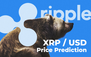 XRP/USD Price Prediction — Bears Broke $0.30: Is the Breakout Delayed?