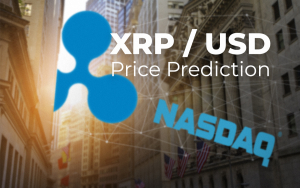 XRP/USD Price Prediction — A Rally Against the News About Nasdaq or Any Other Reason?