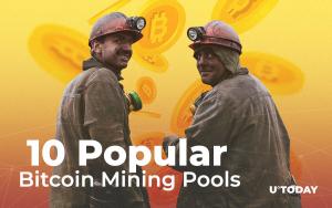 10 Popular Bitcoin Mining Pools