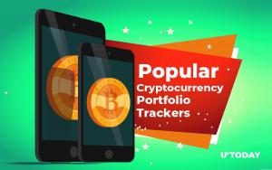 5 Popular Cryptocurrency Portfolio Trackers 2018