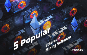 5 Popular Ethereum Mining Software 2018