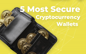 5 Popular Bitcoin and Cryptocurrency Wallets 2018