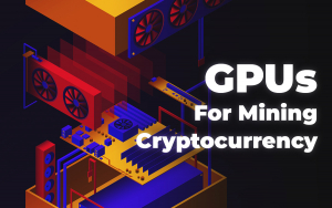 5 Popular GPUs For Mining Cryptocurrency in 2018