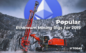 7 Popular Ethereum Mining Rigs for 2019