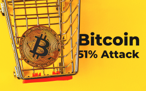 Bitcoin 51% Attack: How It Works, How Much Bitcoin 51 Attack Costs