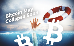 Bitcoin May Collapse Soon, Research Says