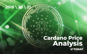Cardano Price Analysis - How Much Might the Cost of ADA be in 2018?