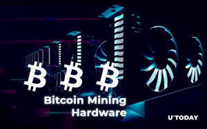 Bitcoin Mining Hardware 2018