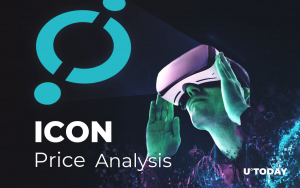 ICON Price Analysis: How Much Might ICX Cost in 2019-20-25?