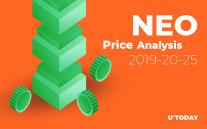 NEO Price Analysis 2019-20-25 — How Much Might NEO Cost?