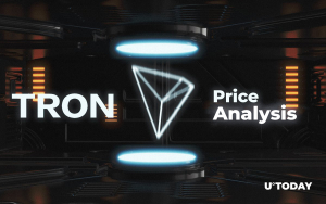 Tron Price Analysis - How Much Might TRX Be Worth in 2019?