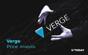 Verge Price Analysis 2018/19/20: Will XVG Surprise Us?
