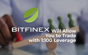 Crypto Exchange Bitfinex Will Allow You to Trade with 1:100 Leverage