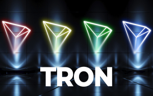 What is Tron (TRX)?