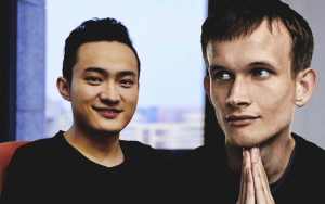 Tron Founder Justin Sun Asks Vitalik Buterin for Birthday Wishes, Sun Gets Criticized by Community Again