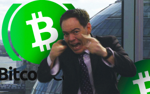 Max Keiser Enrages Bitcoin Cash Community by Calling BCH 'Wounded, Volatile Animal'