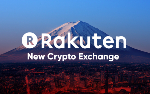 New Crypto Exchange Launched by Amazon Rival in Japan – Rakuten Giant