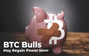 Bitcoin Bulls May Regain Power Soon as Bitcoin Futures Trading Volumes Surge
