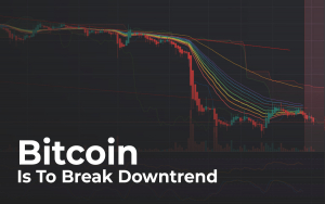 Bitcoin Is To Break Downtrend: BTC Price Aims $9K Target In the Mid Term