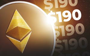 ETH Price: Next Comes $190 Target. Traders Discuss The Chance of Ethereum Uptrend