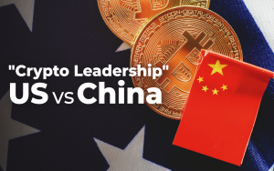 Bitcoin Age: Is US about to Lose 'Crypto Leadership' to China?