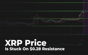 XRP Price Is Stuck On $0.28 Resistance. What Might Happen When It Breaks?