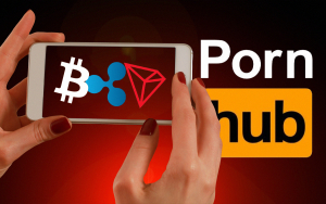 Pornhub Models Lose PayPal Payouts. Bitcoin, XRP, Tron Come to the Rescue