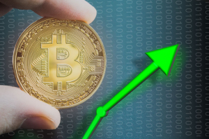 Bitcoin Price Hit Its Absolute Bottom One Year Ago. It's Now Up 120 Percent
