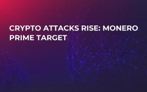 Crypto Attacks Rise: Monero Prime Target