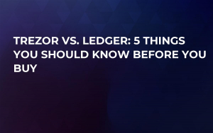 Trezor vs. Ledger: Honest Comparison