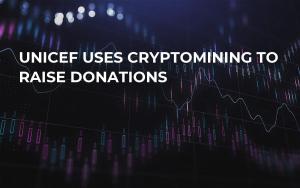 UNICEF Uses Cryptomining to Raise Donations