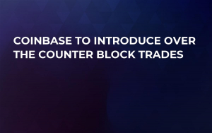 Coinbase To Introduce Over the Counter Block Trades