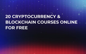 20 Cryptocurrency & Blockchain Courses Online for FREE