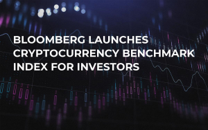 Bloomberg Launches Cryptocurrency Benchmark Index for Investors