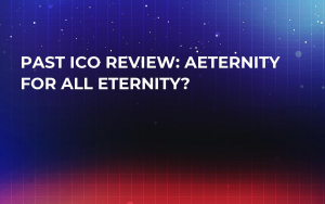 Past ICO Review: Aeternity For All Eternity?